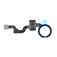 Replacement for Google Pixel 3A XL Home Button Flex Assembly - Clearly White