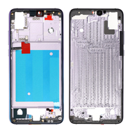 Replacement for Huawei P20 Front Housing LCD Frame Bezel Plate - Twilight