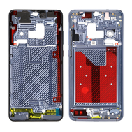 Replacement for Huawei Mate 20 Front Housing LCD Frame Bezel Plate - Emerald Green