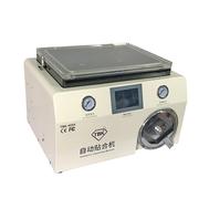 TBK-408A 15 Inch Vacuum Pump LCD OCA Laminating Machine Debubbler In One Refurbish Machine