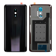 Replacement for OnePlus 7 Battery Door - Black