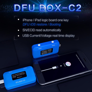 JC DFU BOX C2 for Motherboard One Key DFU iOS Restore/Booting