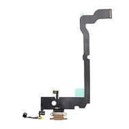 Replacement for iPhone Xs Max Charging Connector Assembly - Gold