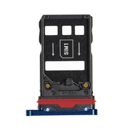 Replacement for Huawei Mate 20 Pro SIM Card Tray - Twilight