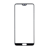Replacement for Huawei P20 Pro Front Glass Lens - Black
