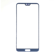 Replacement for Huawei P20 Pro Front Glass Lens - Blue