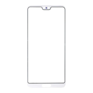 Replacement for Huawei P20 Pro Front Glass Lens - White