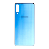 Replacement for Samsung Galaxy A7 (2018) SM-A750 Battery Door - Blue