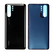 Replacement for Huawei P30 Pro Battery Door - Black