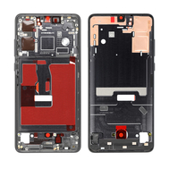 Replacement for Huawei P30 Rear Housing - Black