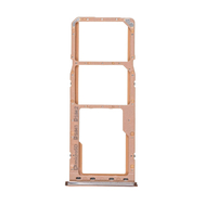 Replacement for Samsung Galaxy A7 (2018) SM-750 SIM Card Tray - Gold