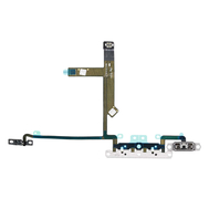Replacement for iPhone Xs Volume Button Flex Cable with Metal Bracket Assembly, fig. 1