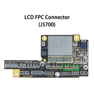 Replacement for iPhone X LCD Connector Port Onboard