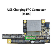 Replacement for iPhone X USB Charging Connector Port Onboard