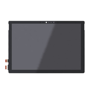 Replacement for Microsoft Surface Pro 6 LCD Screen with Digitizer Assembly - Black