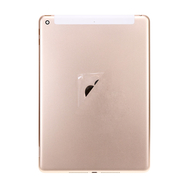 Replacement for iPad 5 4G Version Back Cover - Gold