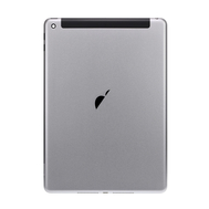 Replacement for iPad 5 4G Version Back Cover - Gray