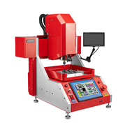 JYIC-02 Intelligent CNC Chipset Engraving Machine