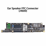 Replacement for iPhone XR Ear Speaker Connector Port Onboard