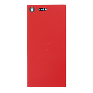Replacement for Sony Xperia XZ Premium Battery Cover - Red