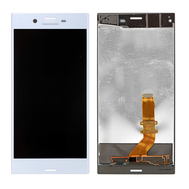 Replacement for Sony Xperia XZs LCD Screen with Digitizer - Ice Blue