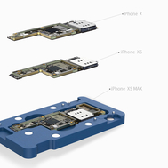 QianLi ToolPlus Middle Frame Reballing Platform for iPhone X XS XSMAX