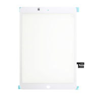 Replacement for iPad 7th Touch Screen Digitizer - White