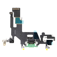 Replacement for iPhone 11 USB Charging Flex Cable - Green