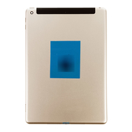 Replacement for iPad 6 4G Version Back Cover - Gold