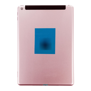 Replacement for iPad 6 4G Version Back Cover - Rose