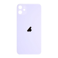 Replacement for iPhone 11 Back Cover - Purple