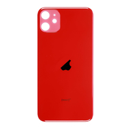 Replacement for iPhone 11 Back Cover - Red
