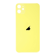 Replacement for iPhone 11 Back Cover - Yellow