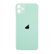 Replacement for iPhone 11 Back Cover - Green
