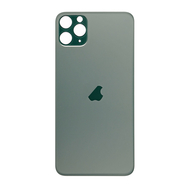 Replacement for iPhone 11 Pro Back Cover - Midnight Green