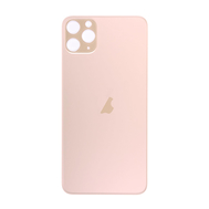 Replacement for iPhone 11 Pro Max Back Cover - Gold