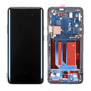 Replacement for OnePlus 7 Pro LCD Screen Digitizer Assembly with Frame - Blue