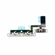 Replacement for iPhone 11 Volume Button Flex Cable with Metal Bracket Assembly