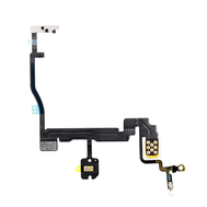 Replacement for iPhone 11 Pro Power Button Assembly Flex Cable