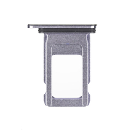 Replacement for iPhone 11 Single SIM Card Tray - Purple