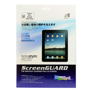 JUNLI Screen Protective Film for iPad 2/3/4