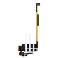 Replacement for iPad 2 3G CDMA Headphone Jack Flex assembled with Board