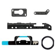 Replacement for iPad mini Black Metal Bracket Set 5pcs