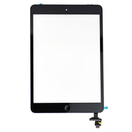 Replacement for iPad Mini 1/2 Digitizer Assembly Black