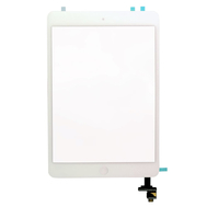Replacement for iPad Mini 1/2 Digitizer Assembly White