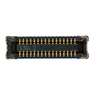 Replacement for iPad Mini LCD FPC Connector Onboard