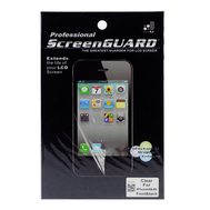 Junli Screen Protective Film for iPhone 4/4S
