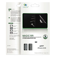 Benks Magic RR Automatically scratch restoring Set Series Protective Film for iPhone 4/4s