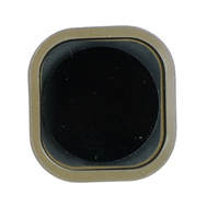 Replacement for iPod Touch 5th Gen Home Button with Gasket Black