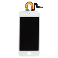 iPod TouReplacement for iPod Touch 5th/6th Gen LCD with Digitizer Assembly White